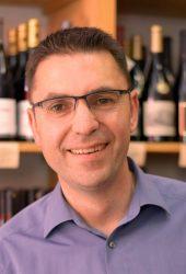 Volker Danko, Dozent, Ahrland Dankos Weinladen