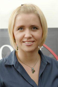 IWI Stephanie Zech, Qualitätsbeauftragte