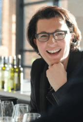 Romana Echensperger Master of Wine Dozentin