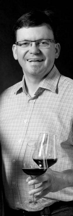 Jürgen Fendt, IHK Sommelier