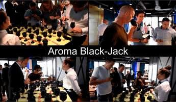 Aroma Black-Jack Genuss Casino
