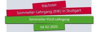 Sommelier Plus Stuttgart
