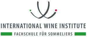 IWI International Wine Institute Logo