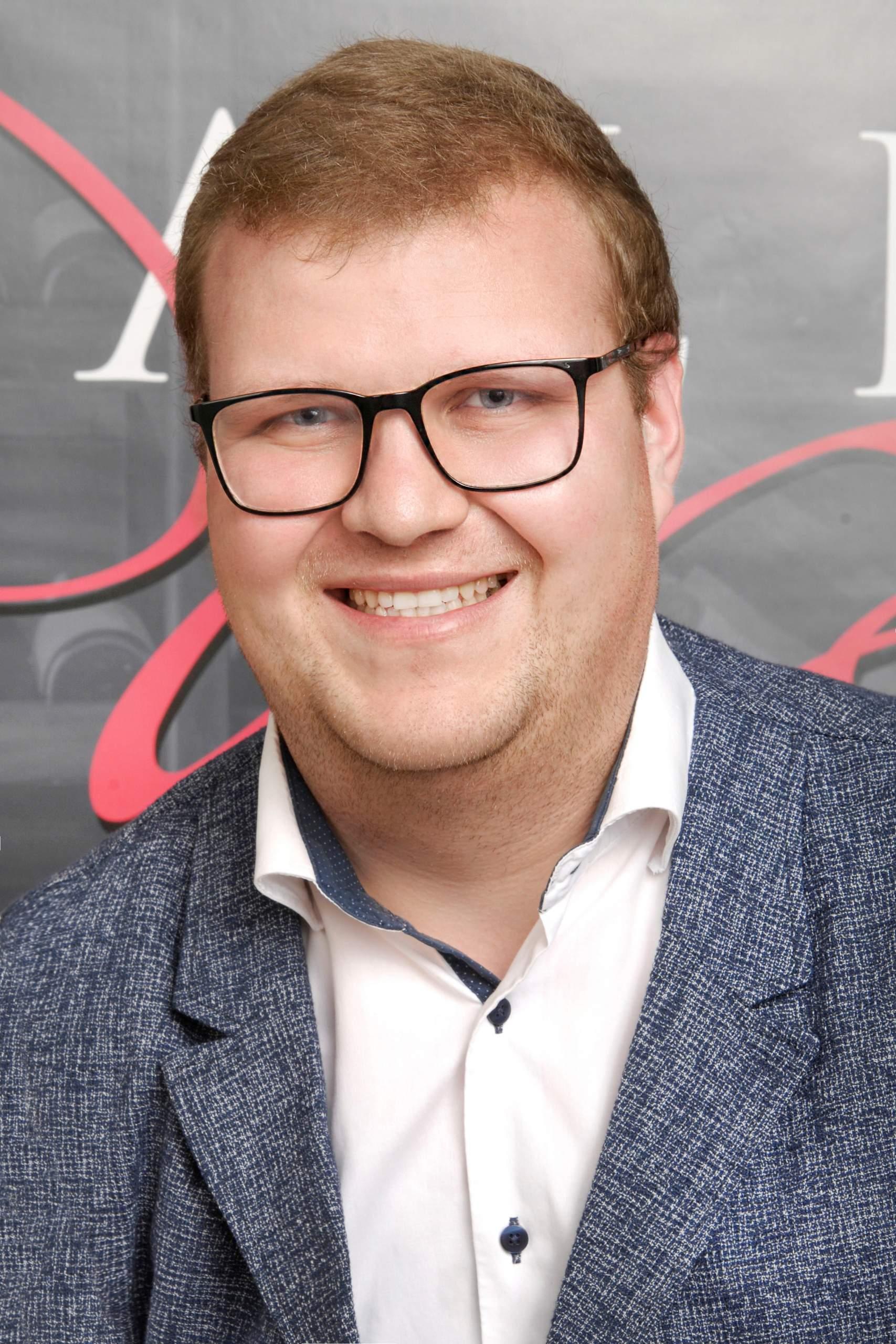 Daniel Linden